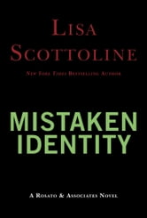 Mistaken Identity ebook by Lisa Scottoline
