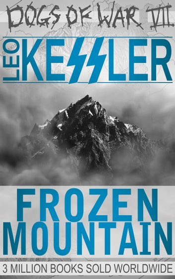 Frozen Mountain 電子書 by Leo Kessler