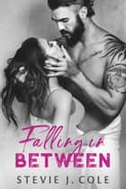 Falling In Between ebook by