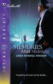 Memories After Midnight ebook by Linda Randall Wisdom