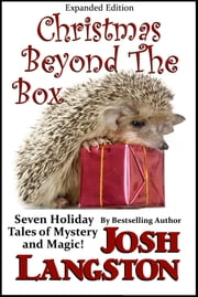 Christmas Beyond the Box ebook by Josh Langston