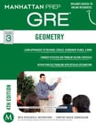 GRE Geometry ebook by Manhattan Prep
