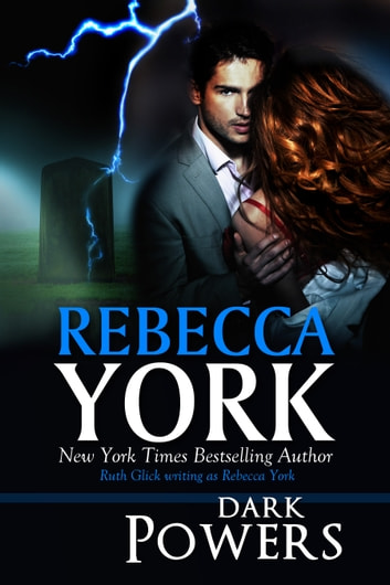 Dark Powers (Decorah Security Series, Book #5) - A Paranormal Romantic Suspense Novel ebook by Rebecca York