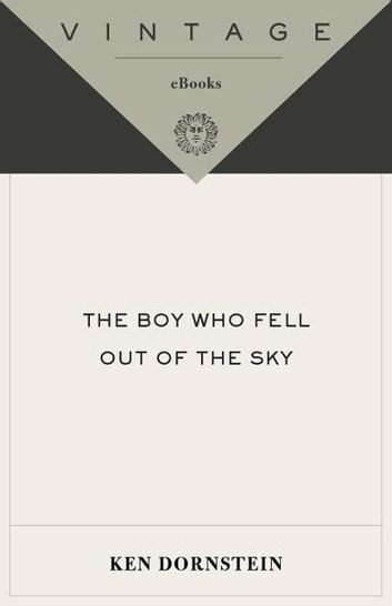 The Boy Who Fell Out of the Sky ebook by Ken Dornstein