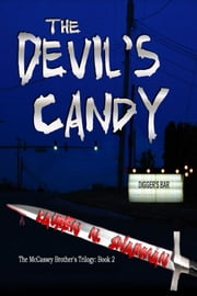 The Devil's Candy ebook by Lauren N Sharman