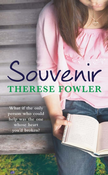 Souvenir ebook by Therese Fowler