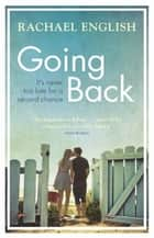 Going Back ebook by Rachael English