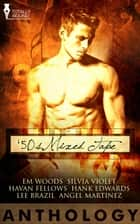 50s Mixed Tape Anthology ebook by Em Woods, Silvia Violet, Haven Fellows