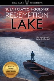 Redemption Lake eBook von Susan Clayton-Goldner