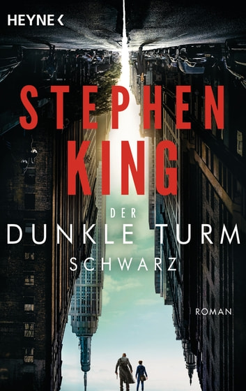 Schwarz - Roman ebook by Stephen King