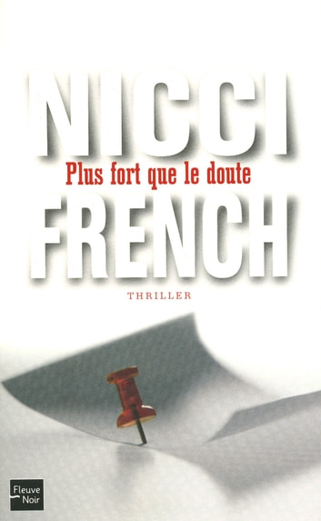 Plus fort que le doute ebook by Nicci FRENCH