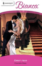 Amor ruso ebook by Chantelle Shaw
