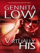 Virtually His ebook by Gennita Low