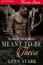 Meant to be Theirs ebook by