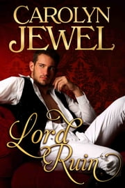 Lord Ruin ebook by Carolyn Jewel