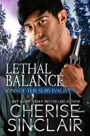 Lethal Balance ebook by Cherise Sinclair