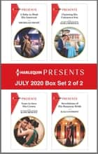 Harlequin Presents - July 2020 - Box Set 2 of 2 ebook by Michelle Smart, Kate Hewitt, Kim Lawrence,...