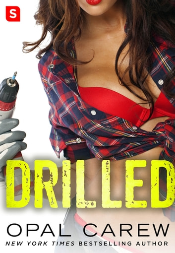 Drilled ebook by Opal Carew