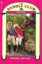 Saddle Club 34: Hay Fever ebook by Bonnie Bryant