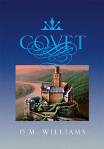 Covet ebook by D.M. Williams