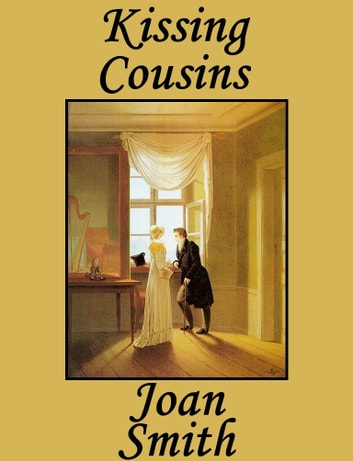 Kissing Cousins ebook by Joan Smith