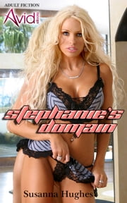 Stephanie's Domain ebook by Susanna Hughes