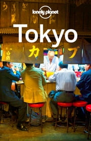 Lonely Planet Tokyo ebook by Lonely Planet,Rebecca Milner,Simon Richmond