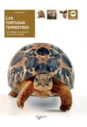 Las tortugas terrestres ebook by Kobo.Web.Store.Products.Fields.ContributorFieldViewModel