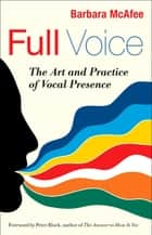 Full Voice ebook by Barbara McAfee