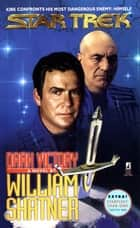 Dark Victory ebook by William Shatner, Judith Reeves-Stevens