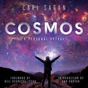 Cosmos - A Personal Voyage audiobook by Carl Sagan