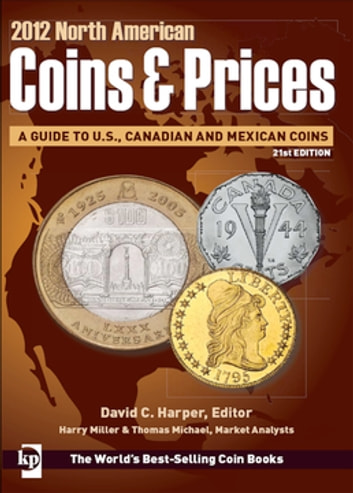 2012 us coin digest colonial america harper david c