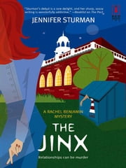 The Jinx ebook by Jennifer Sturman