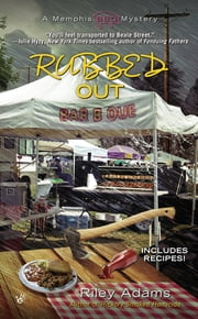 Rubbed Out ebook by Riley Adams