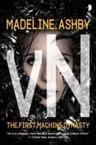 vN ebook by Madeline Ashby,Martin Bland