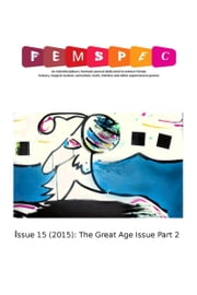 Book Reviews and Books and Media Received, Femspec Issue 15 ebook by Femspec Journal