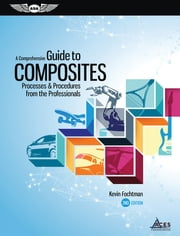 A Comprehensive Guide to Composites (Kindle edition) - Processes & Procedures from the Professionals ebook by Kevin Fochtman