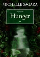 Hunger ebook by Michelle Sagara