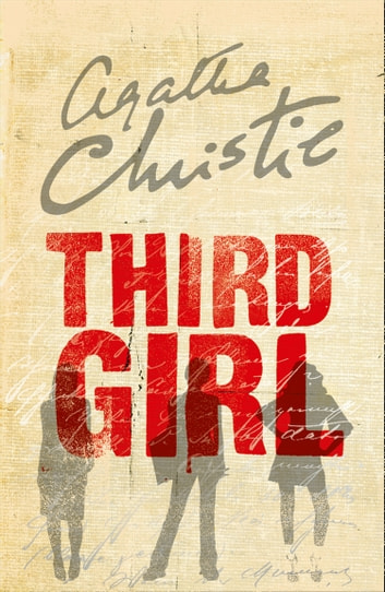 Third Girl (Poirot) ebook by Agatha Christie