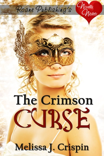 The Crimson Curse ebook by Melissa J. Crispin