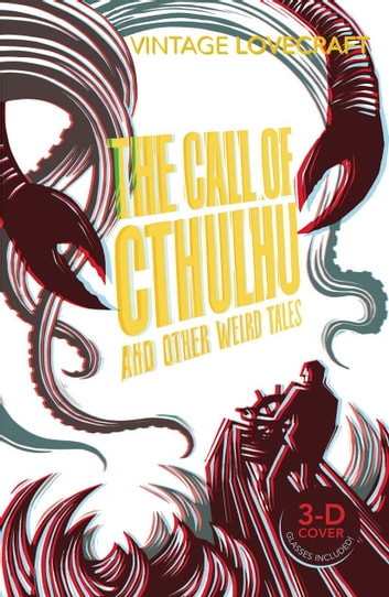 The Call of Cthulhu and Other Weird Tales 電子書 by H. P. Lovecraft