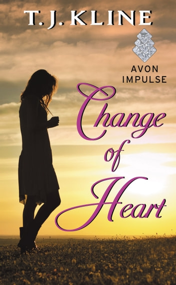 Change of Heart ebook by T. J. Kline