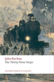The Thirty-Nine Steps ebook by John Buchan,Christopher Harvie