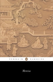 Mencius ebook by Mencius, D.C. Lau