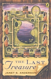 The Last Treasure ebook by Janet Anderson