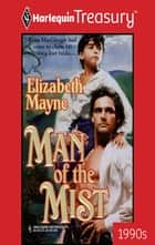 Man of the Mist ebook by Elizabeth Mayne