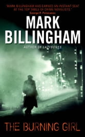The Burning Girl ebook by Mark Billingham