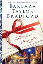Letter from a Stranger ebook by Barbara Taylor Bradford