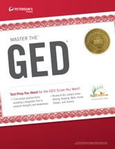 Master the GED: The Science Test - Part V of VII ebook by Peterson's