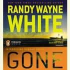 Gone audiobook by Randy Wayne White